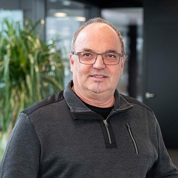 Dietmar Fedra